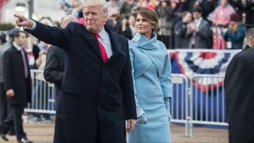 Trump pisze książkę. Wydawcy nie chcą jej wydać