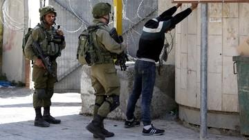 Tysiąc Palestyńczyków głoduje w izraelskich więzieniach. Protest przeciwko złemu traktowaniu