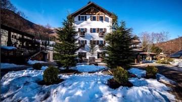 Powstaje serial o zasypanym hotelu w Abruzji. Zostanie wyemitowany w pierwszą rocznicę wydarzenia