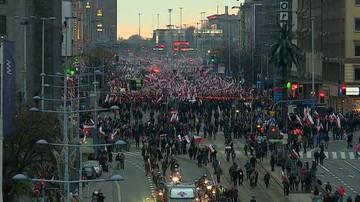 Wojsko na czele marszu państwowego. Na rondzie Dmowskiego zbierze się w niedzielę o 12:00