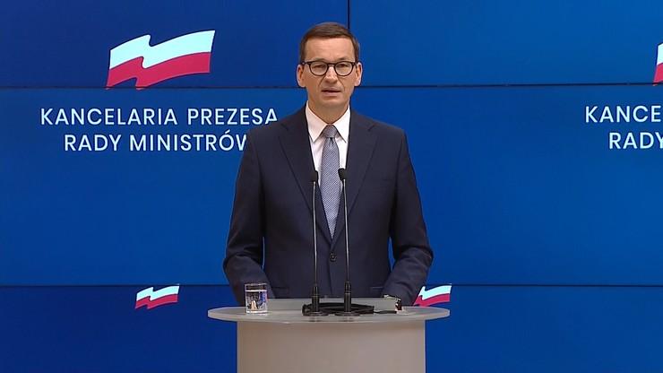 Premier Mateusz Morawiecki: od 1 lipca koniec limitów u lekarzy specjalistów