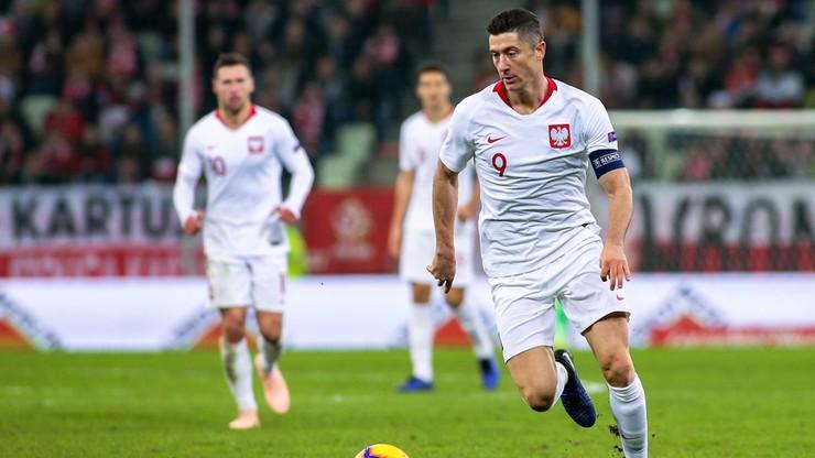 Lewandowski nominowany do drużyny roku UEFA