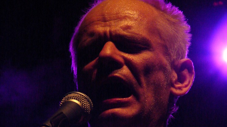 Muzyk Robert Brylewski pośmiertnie odznaczony przez prezydenta. Decyzja zapadła jeszcze w czerwcu