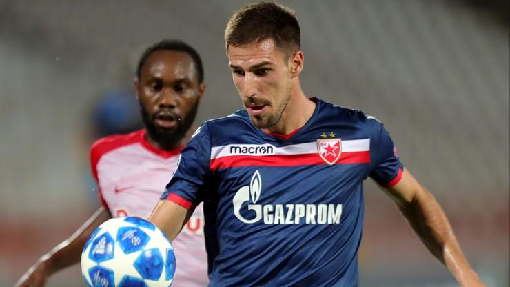 Liga Mistrzów: FC Salzburg - FK Crvena zvezda. Transmisja w Polsacie Sport Premium 3 PPV