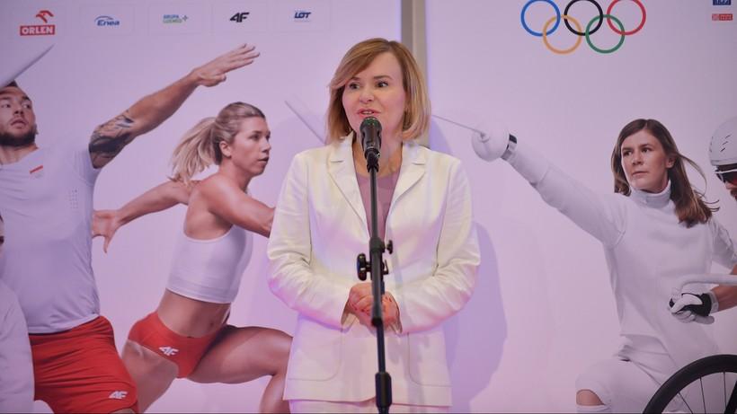 Anna Krupka członkiem Rady Fundacji Światowej Agencji Antydopingowej