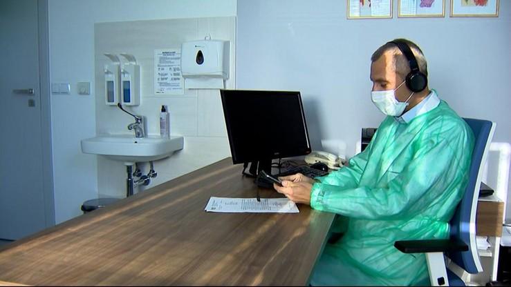 Kontrole w przychodniach. Pracownicy NFZ udają pacjentów