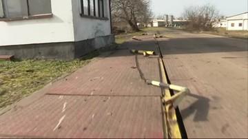 Śmiertelny wypadek w Kopernikach. 15-latka uczyła się jeździć