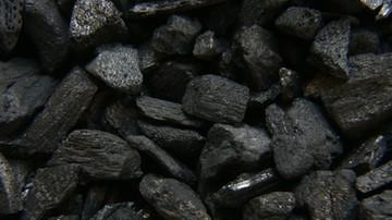 2021-04-11 Chciał ukraść 800 kg węgla. Podczas pościgu próbował potrącić sokistę