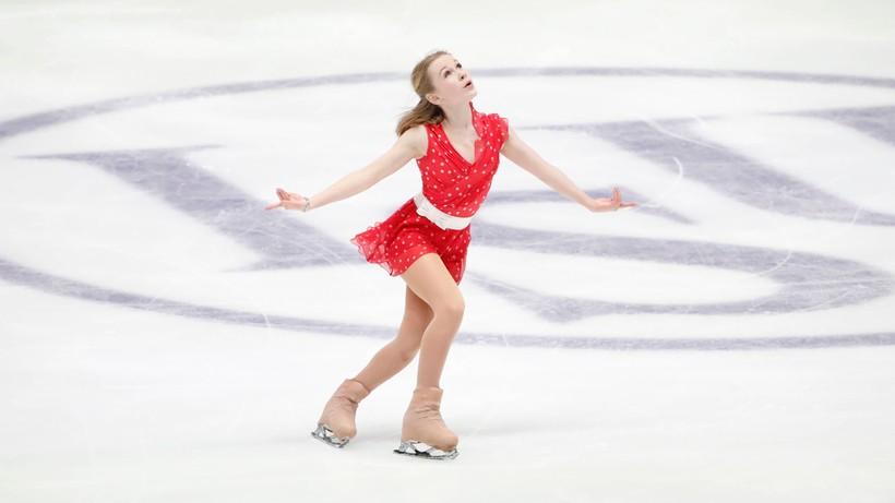 Polacy na lodzie w Las Vegas! Skate America otwiera sezon