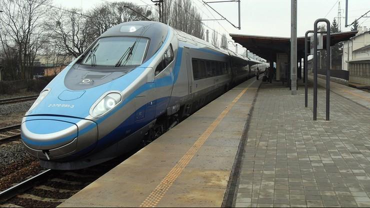 PKP Intercity zawiesza niektóre kursy. Sprawdź listę