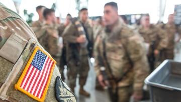 """""""Prowokacja"""" - rosyjska prasa o przybyciu żołnierzy USA do Polski"""