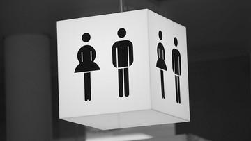 Swoboda wyboru toalet przez transseksualistów - bunt amerykańskich stanów
