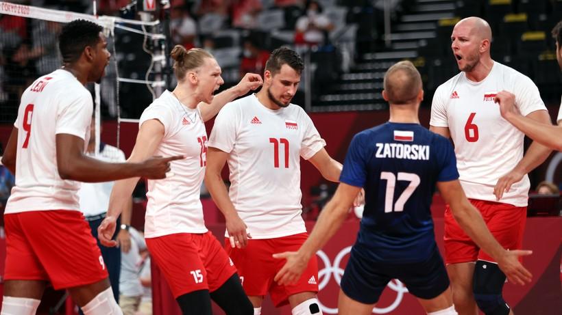 21:23 w tie-breaku! Falstart polskich siatkarzy na igrzyskach Tokio 2020