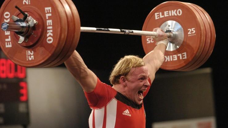 Dwukrotny mistrz Europy zawieszony za doping. Czeka go przesłuchanie