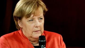 Kanclerz Angela Merkel za zmianą unijnych traktatów w celu integracji strefy euro