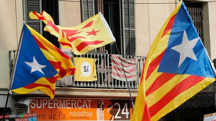Hiszpańskie służby: rosyjscy hakerzy wspierają referendum w Katalonii
