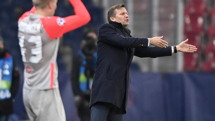 Jesse Marsch nowym trenerem piłkarzy RB Lipsk. Klub potwierdza