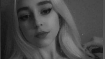 Zaginęła 13-letnia Nicola. Apel policji