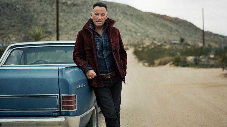 Bruce Springsteen zatrzymany za jazdę pod wpływem alkoholu