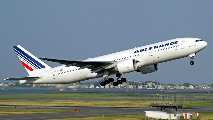 15 osób z krajów muzułmańskich nie wsiadło do samolotów Air France. Powodem dekret Trumpa
