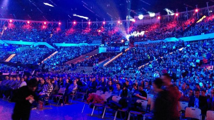 Intel Extreme Masters (IEM) w Katowicach bez udziału publiczności. Z obawy przed koronawirusem