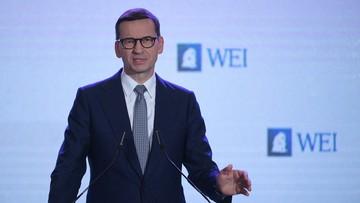 Morawiecki odwołał wizytę na Węgrzech. Będzie tam premier Czech