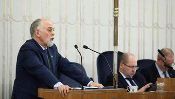 Senatorowie PO chcą odrzucenia zmian w Kodeksie wyborczym