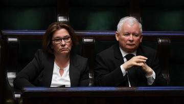 Mazurek: warto zastanowić się nad Trybunałem Stanu dla Kopacz i Tuska