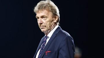 Białoński: Wiceprezydent Boniek - kryzysowy narzeczony UEFA