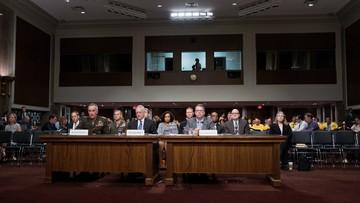 Szef Pentagonu dostał prawo do zwiększania liczby wojsk w Afganistanie