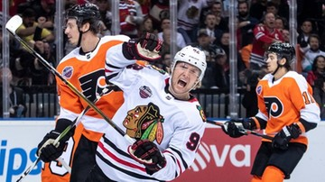 NHL: W środę początek sezonu innego niż wszystkie