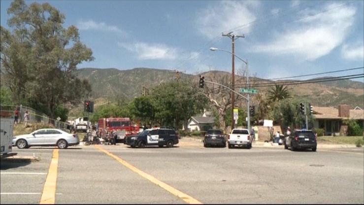 Strzelanina w szkole w San Bernardino. Nie żyją trzy osoby