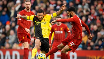 Kapitan klubu Premier League odmówił wyjścia na trening