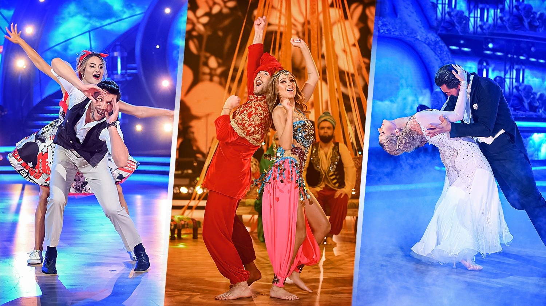 Gwiazdy o półfinale Dancing with the Stars. Zobacz wideo! - Polsat.pl