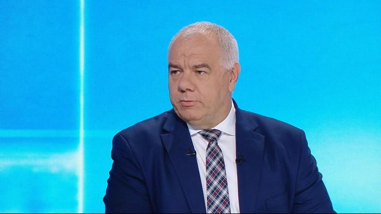 Wicepremier Jacek Sasin o nepotyzmie: ta sprawa nam szkodzi
