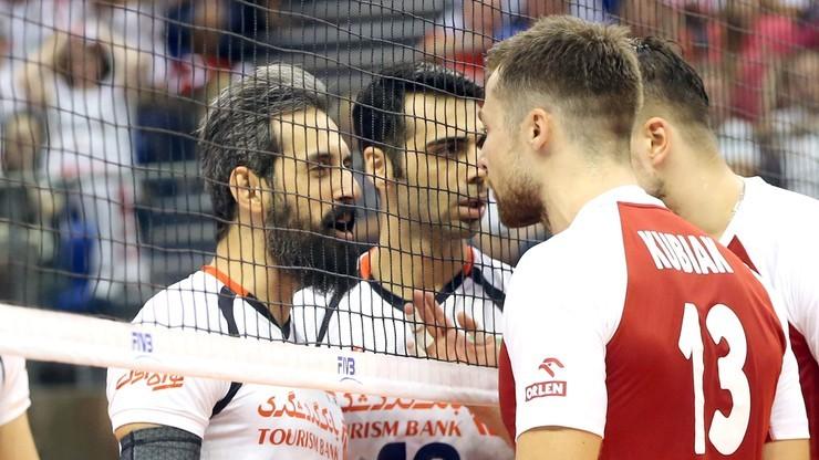Kto nowym trenerem Irańczyków? Kandydatami Daniel Castellani i Władimir Alekno