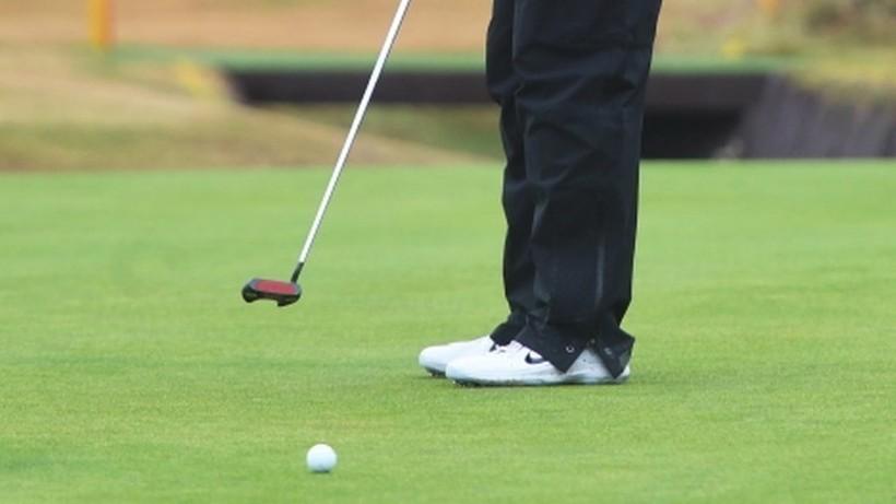 NBA: Dwukrotny mistrz J.R. Smith zadebiutuje w drużynie golfa