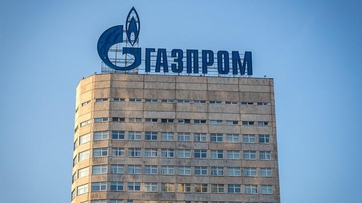 Gazprom wystawia Ukrainie wyższy rachunek za gaz. O ponad 2 mld dolarów