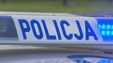 2-latka połknęła tabletkę do zmywarki. Policja eskortowała dziecko do szpitala