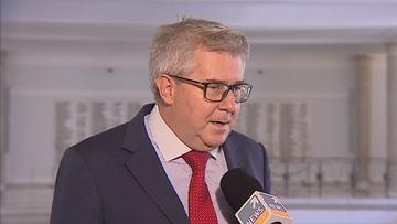 """""""Dymisja nie dziwi. PiS słucha się Polaków"""""""