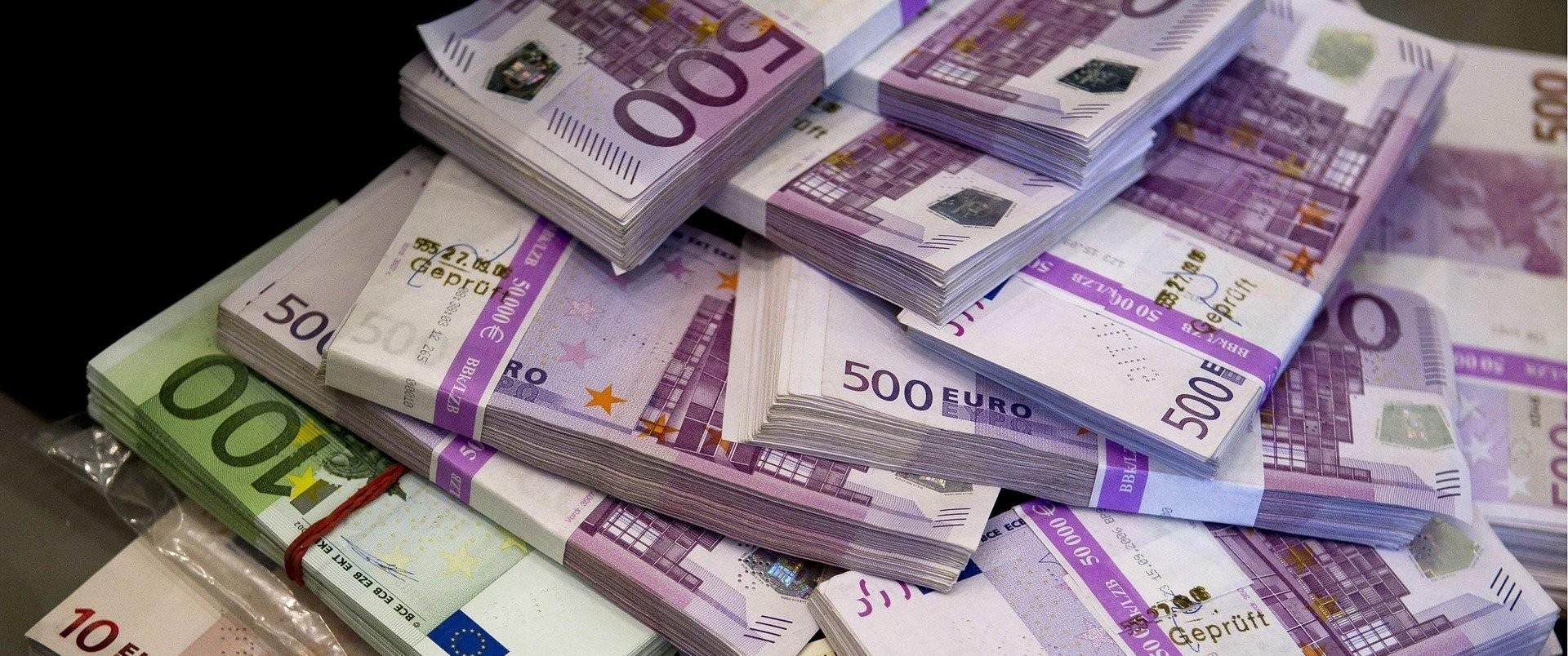 Miliardy euro trafią do przedsiębiorców. Część trzeba będzie zwrócić