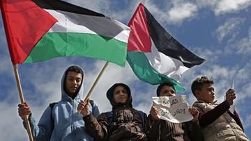 Dwóch Palestyńczyków zabitych przez izraelskich żołnierzy w Strefie Gazy
