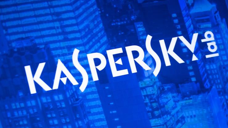 Oprogramowanie firmy Kaspersky Lab ma być usunięte z systemów rządowych USA