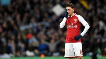 Ozil nie zgodzi się na obniżkę ogromnej pensji w Arsenalu?