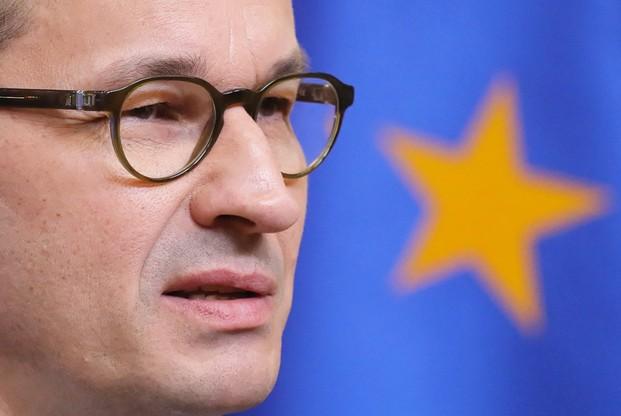 Morawiecki o deficycie w 2019 roku: od 1 do 2 proc. PKB