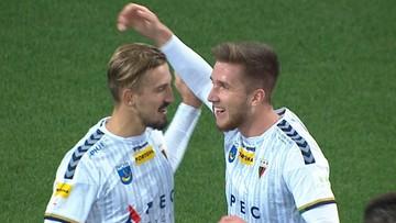 Fortuna 1 Liga: Triumf GKS-u Tychy w derbowym starciu