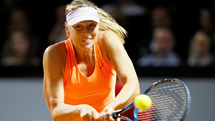 Rosyjska tenisistka zakończyła sezon