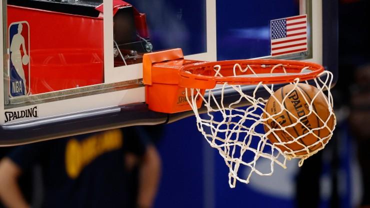NBA: Clippers przedłużyli serię zwycięstw. Wizards wrócili do gry
