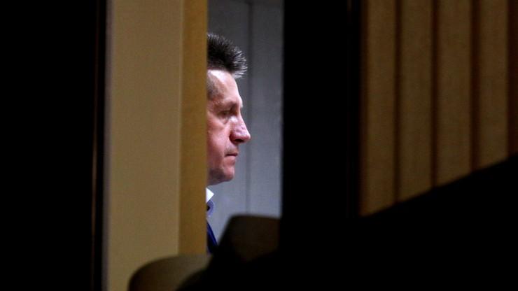 Jan Bury na wolności. Sąd nie zdecydował się na areszt
