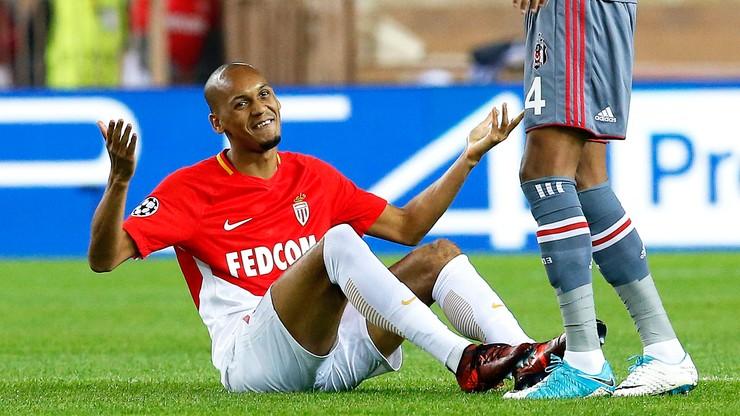 Fogiel z Paryża: PSG zwycięża, Monako przegrywa